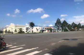 Chính chủ bán đất nền ở khu tái định cư Becamex