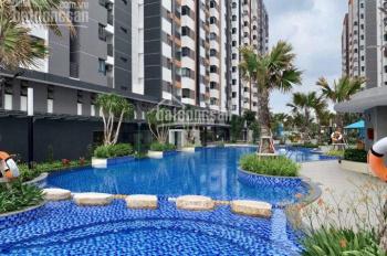 Chính chủ cần cho thuê căn hộ Him Lam Phú An 2PN giá 6tr/tháng, full NT, bao phí quản lý 0911460747