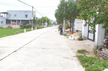 Đất đường 7m5 Hòa Vang, đối lưng Nam Kỳ Khởi Nghĩa nối dài, 1,35 tỷ/210m2 (7x30m)
