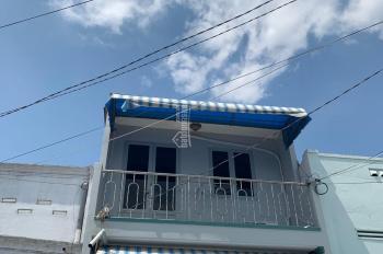 Bán nhà 40m2 2 tấm HXH thông đường 385, Lê Văn Việt Q9, giá 3.1 tỷ, LH 0935336398