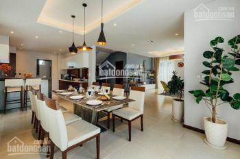 Bán căn hộ dịch vụ mới len ken chưa bóc tem mặt tiền Nguyễn Tuyển, Quận 2 với hầm 4 lầu 138m2 25 tỷ