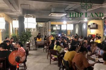 Sở hữu ngay quán đang kinh doanh lượng khách sẵn kèm doanh thu, 240m2 MT Phan Trung (đường 5 cũ)