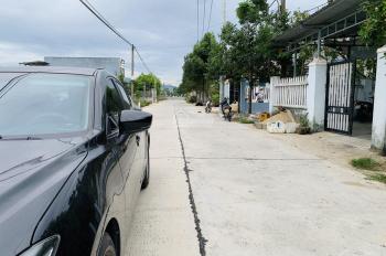 Đất đường 7m5 thông thẳng ra ủy ban huyện Hòa Vang, 1.29 tỷ/210m2