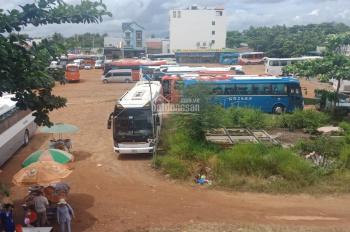 Đất mặt tiền liền kề bến xe Dinh Thầy Thím - La Gi, Bình Thuận