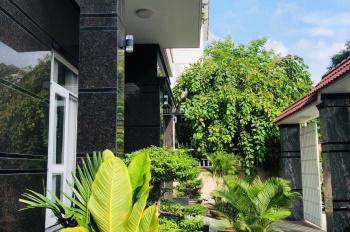 Bán biệt thự đẹp riêng biệt KDC An Hòa, chỉ 12 căn trong khu, 0976711267 - 0934855593 (Thư)