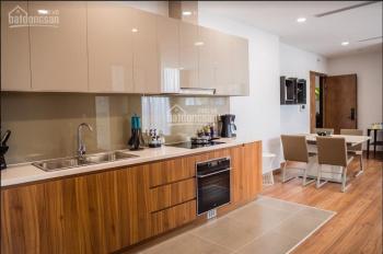 Bán gấp căn hộ 3PN Eco Green Quận 7 view đẹp nội thất cao cấp giá 4tỷ5