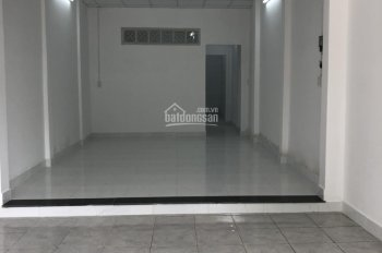 Bán nhà mặt tiền Đặng Thúc Vịnh, Đông Thạnh, Hóc Môn 4x17m, giá 3.5 tỷ