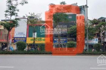Cần cho thuê nhà 3 tầng mặt đường Giải Phóng - Đối diện bệnh viện Bạch Mai