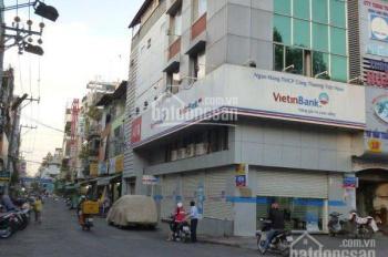 Cho thuê nhà hẻm 25 Nguyễn Bỉnh Khiêm, 6x14m, trệt 2 lầu giá 30 triệu/ tháng quận 1 lh 0898311051