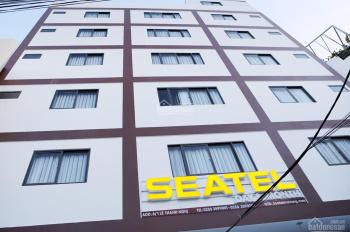 Chính chủ bán khách sạn kiêm căn hộ 19 phòng gần bãi tắm đường Dã Tượng - Nha Trang. 11 tỷ