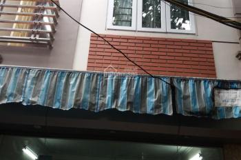 Chính chủ bán nhà siêu đẹp, cực thoáng mát Khương Trung, diện tích 50m2, mặt tiền 4,8m rất thoáng.