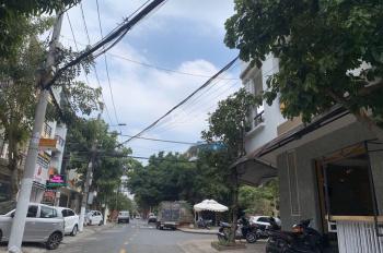 Nhà mặt tiền 3 lầu KDC Him Lam, Linh Chiểu, 10.5 tỷ/81m2