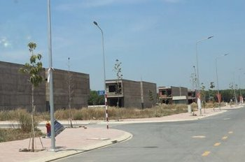Chính chủ cần bán đất nền đã có sổ dự án New Times City