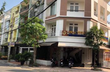 Nhà 3 lầu mặt tiền kinh doanh khu vip Him Lam gần Hoàng Diệu 2, Linh Chiểu, DT: 64m2, giá 9.9 tỷ