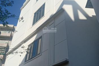 Tôi chính chủ bán nhà 164 Nguyễn Trọng Tuyển, Phường 8, Phú Nhuận, 3x7m, 3 lầu, 2,6 tỷ TL HH 1%