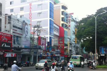 Bán nhà 8m x 18m đang cho ngân hàng thuê nguyên căn MT đường Phan Đăng Lưu, vị trí siêu đẹp sầm uất