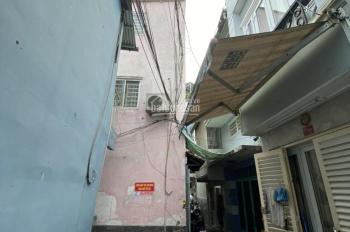 Nhà đường Khánh Hội thông đường Vĩnh Hội Q4