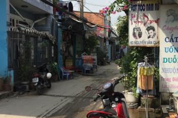 Bán nhà hẻm 5m, đường Đô Đốc Long, P Tân Quý, Quận Tân phú