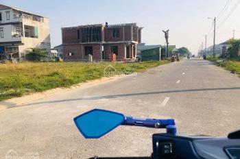 Bán đất khu vực Trần Nguyên Hãn - TP. Đông Hà