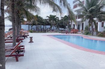 Bán resort 1700m2 mặt tiền Nguyễn Đình Chiểu