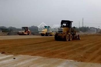 Cơ hội đầu tư đất nền trung tâm TP Sông Công, mặt đường Thắng Lợi - 800 triệu/lô - 0965 803 222