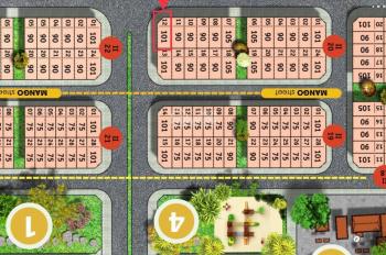 Chính chủ bán lô góc shophouse mặt đường 56m dự án FLC Tropical City Hà Khánh Hạ Long, 0969727707