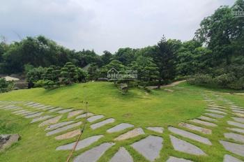 Nhượng lại khuôn viên nhà vườn siêu đẹp tại Lương Sơn, Hòa Bình LH 0906.299.161