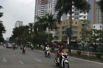 Kinh doanh đỉnh - mặt phố đường đôi Tân Mai, thang máy, vỉa hè 58m2, 6 tầng, giá 16.3 tỷ