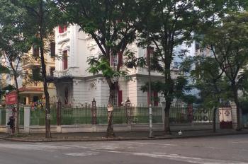 Cho thuê 3 căn biệt thự Linh Đàm, vị trí đẹp để làm mầm non, nhà hàng, gym, văn phòng, spa