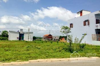 Bán đất thổ cư, Lê Thị Hà, Tân Xuân, Hóc Môn, sổ hồng riêng, diện tích 120m2, giá: 1,2 tỷ