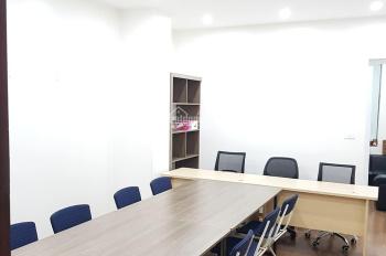 Văn phòng siêu đẹp ở đường Cầu Giấy gần 35m2, giá chỉ 5tr/th. Có setup thêm đồ, hotline 0778662193