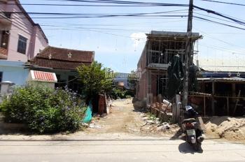 Cần tiền bán gấp lô đất trục đường chính Cẩm Nê, Hòa Tiến