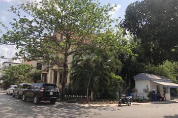 Bán biệt thự góc 3MT Nguyễn Văn Hưởng, Thảo Điền, DT 310m2, giá tốt 90 tỷ. LH: 0934020014