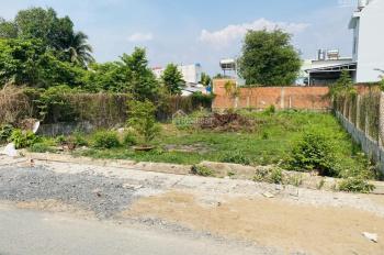 Gia đình bán 150m2 đất giá 1tỷ2 đường Trần Văn Chẩm, Phước Vĩnh An, khu dân cư đông, đường thông
