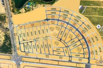 Liên hệ bảng giá - suất ngoại giao đất nền phân khu 9 Kỳ Co Gateway, PKD: 0899961155
