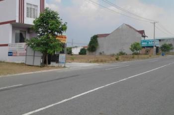 Cần bán lô đất ngay trường THPT Phước Vĩnh, Phú Giáo, Bình Dương 200m2 - 600tr, sổ hồng riêng