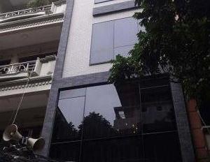 Chính chủ bán nhà phố Chùa bộc 58m2x5T cách phố 40m xây mới 2020