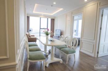 Chính chủ bán căn D tầng siêu đẹp 102m2, thiết kế 3PN tại chung cư Artemis Thanh Xuân