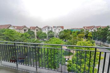 Bán gấp biệt Hoa Phượng 5, view vườn hoa, 450m2, 30 tỷ, nội thất sang trọng, view sông thoáng