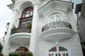 Bán nhà mt Nguyễn Tất Thành Q4, dt 6x20m, 5 lầu, hđ thuê 140tr/th, giá 33.5 tỷ
