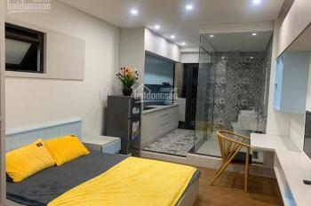 Cho thuê căn hộ chung cư CT15 Green Park Việt Hưng, Long Biên, 40m2, giá: 6 triệu/ tháng 0847452888