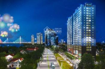 Bán căn hộ chung cư view sông Hồng, Ciputra, Q. Tây Hồ. Chỉ từ 1.8 tỷ/căn 2PN, tặng full điều hòa