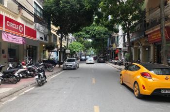 Cho thuê nhà mặt phố kinh doanh phố Đỗ Quang 40tr/tháng, MT 4m