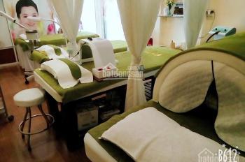 Cần sang lại tiệm spa trung tâm thị trấn Hoc Môn liên hệ 0901668896