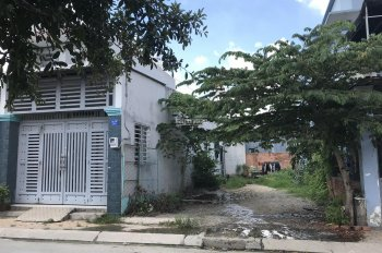 Bán nhà mặt tiền đường nhựa, xã Xuân Thới Đông, Hóc Môn. Liên hệ 0358089037
