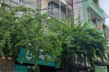 Bán biệt thự Nguyễn Văn Trỗi, P15, PN, DT 8x21, 4 tầng, giá 35 tỷ