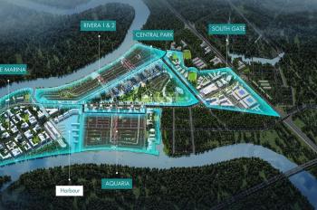 Mở bán suất nội bộ dự án Waterpoint - Bến Lức - Long An mua trực tiếp từ chủ đầu tư Nam Long
