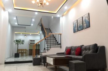 Cần bán gấp nhà 3 tầng đường Trưng Nữ Vương, Hải Châu sát doanh trại Quân Đội - 0901148603