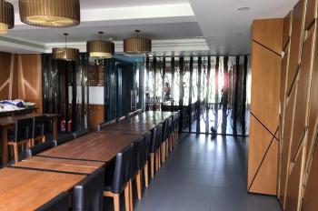 Cho thuê nhà mặt phố Lý Thường Kiệt - Hoàn Kiếm: Diện tích 120m x 7T, mặt tiền 8m, nhà mới, KD tốt