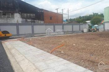 Khai trương mở bán 22 lô đất MT Kênh Tân Hóa, Tân Phú chỉ TT 2.4 tỷ/nền sang tên ngay, 0904077647